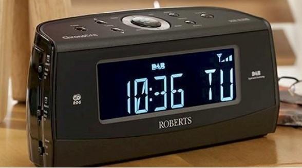 Nieuwe gecombineerde DAB+ en internetradio's op de markt