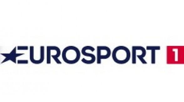 Eurosport wijzigt zendernaam en heeft nieuwe look & feel