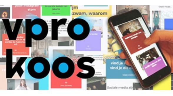 Nieuwe media-app VPRO wijst weg naar mooiste uitzendingen