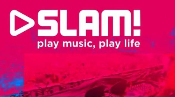 SLAM slaat nieuwe weg in