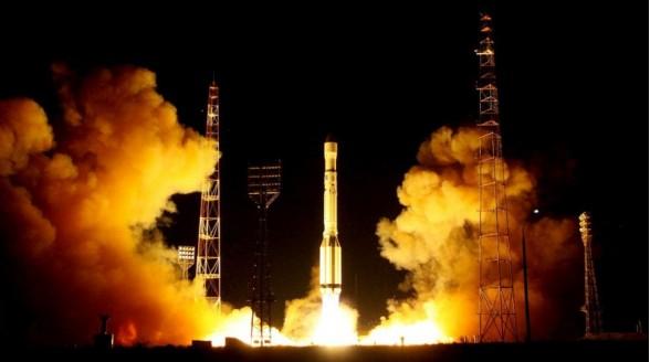 Nieuwe Russische satelliet ook in Nederland te ontvangen