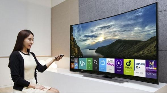 Nieuwe Samsung-televisies geschikt voor CanalDigitaal