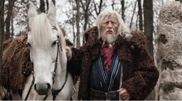 Nieuwe serie BBC First met Rutger Hauer