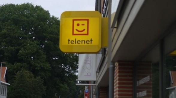 Nieuwe sportzender bij Telenet