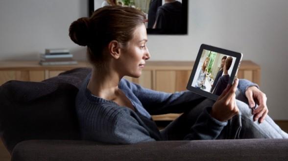 Nieuwe T-Mobile tv-dienst KNIPPR begint met gebruikerstest