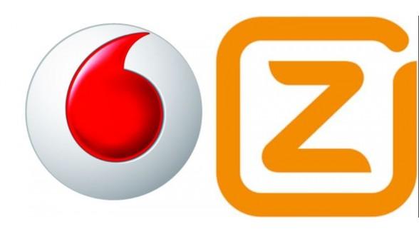 Nieuwe telecomreus Ziggo Vodafone: negen miljoen klanten