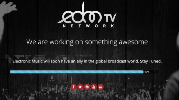 Nieuwe wereldwijde dance tv-zender
