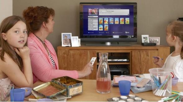 Nieuwe zenders en HD standaard bij KPN