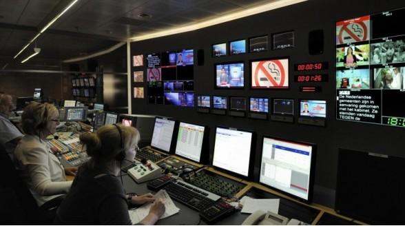 NOS pakt Olympisch groot uit met HbbTV