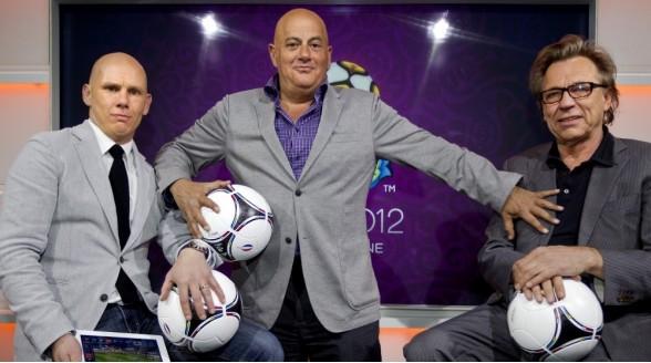 NOS: Sport1 deed Jack van Gelder 'bod uit Qatar'