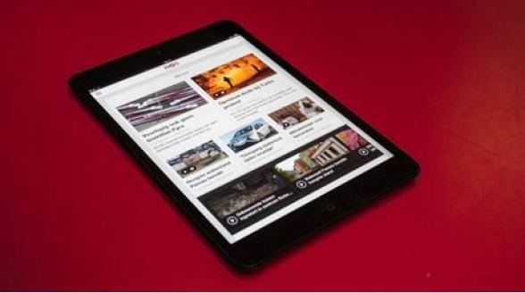 NOS verbetert nieuws-app voor iPhone