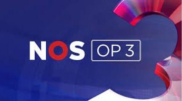 NOS op 3 stopt met lange tv-uitzending