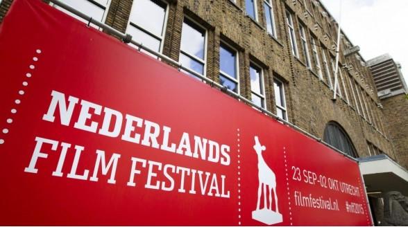 NPO 3 in teken Nederlands Filmfestival
