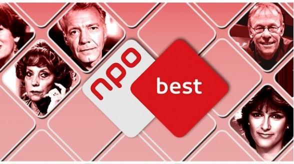NPO Best bij Ziggo, KPN en CanalDigitaal in de etalage