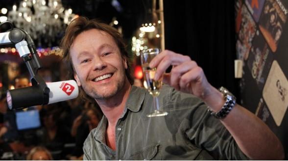 NPO Radio 2 Top 2000 nu al succes