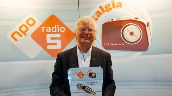 NPO Radio 5 stopt eerder met programmering via AM