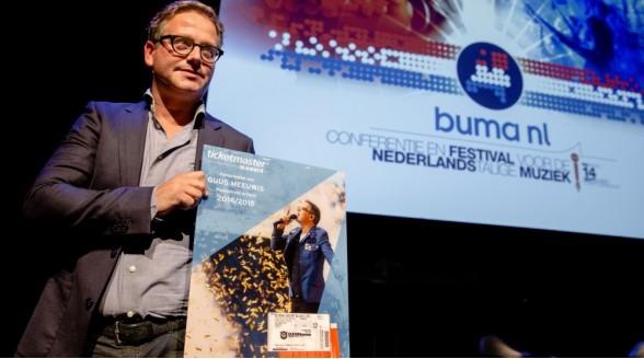 NPO Sterren.nl vanaf 2016 via DAB+