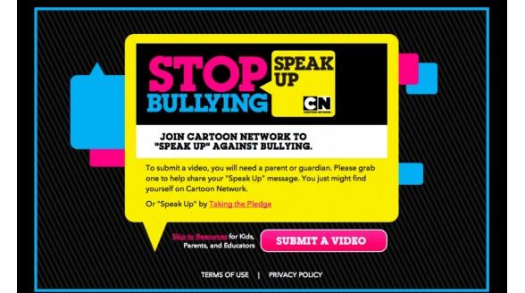 NPO Zapp en Cartoon Network zetten zich in tegen pesten
