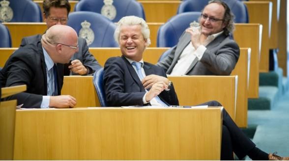 NPO zendt per abuis verkeerde PVV-filmpje uit