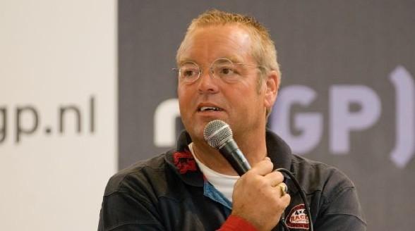 Olav Mol blijft F1-geluid Ziggo Sport