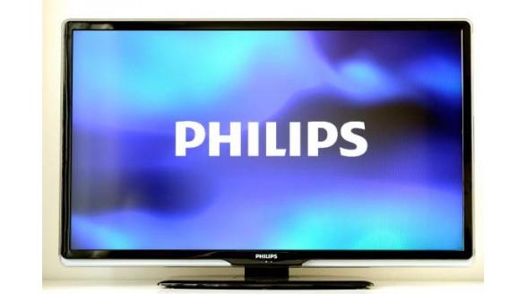 Oled-toestel van Philips grotendeels van LG