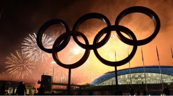Olympische Spelen niet in Ultra HD