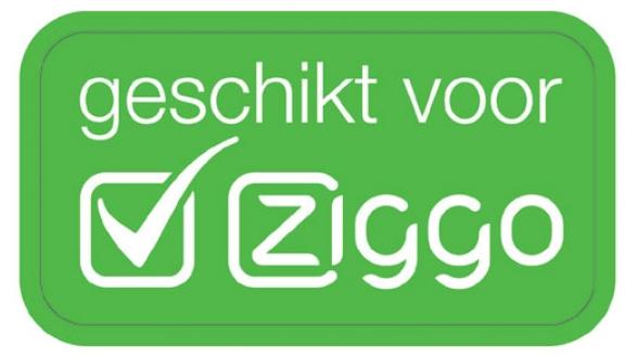 Ongecodeerd zenderpakket UPC en Ziggo ongewijzigd