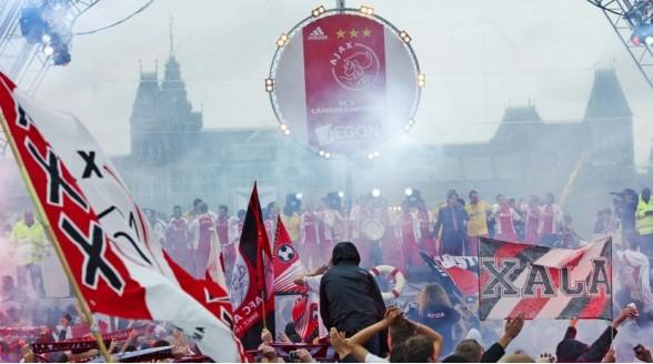 Ontknoping Eredivisie met PSV – Ajax live op FOX Sports