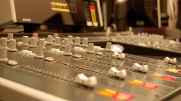 Ontslagen door bezuiniging NPO 3FM