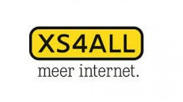 Oprichter XS4All overleden