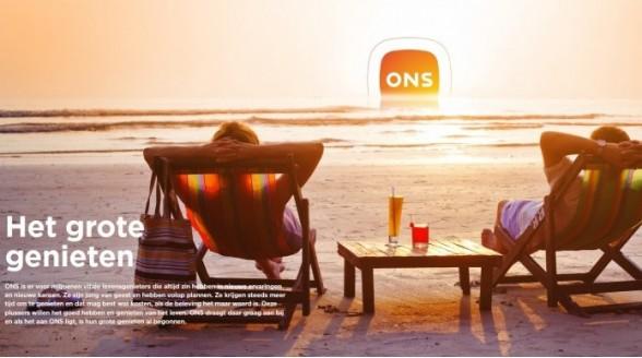 Ouderenzender ONS vervangt op 13 september NostalgieNet