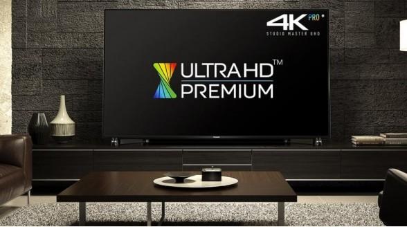 Panasonic blinkt uit met hoogwaardige Ultra HD-toestellen