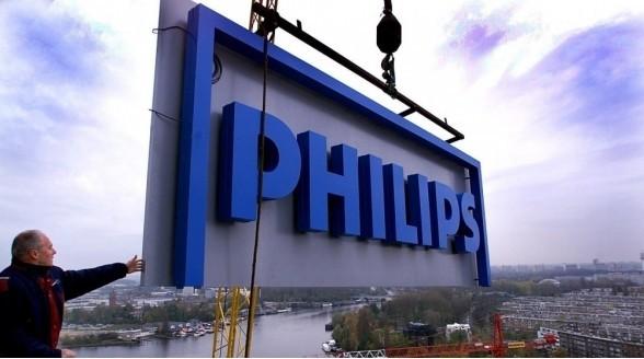 Philips hangt miljoenenclaim televisies boven het hoofd