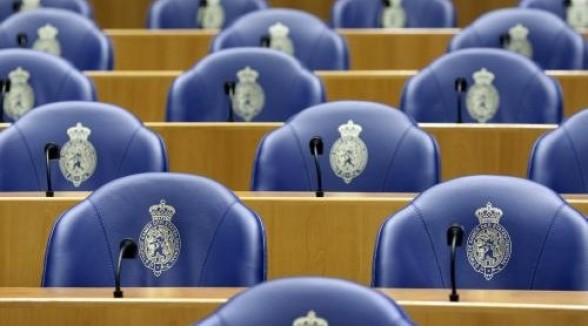 Politiek Den Haag kan RTL Z niet zien