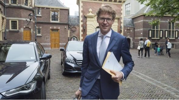 Politiek maakt soap van Mediawet