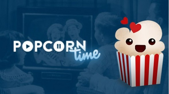 Popcorn Time-boete duizend euro