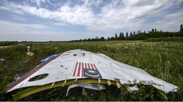 Presentatie onderzoek vliegramp MH17 live bij NOS en RTL Z