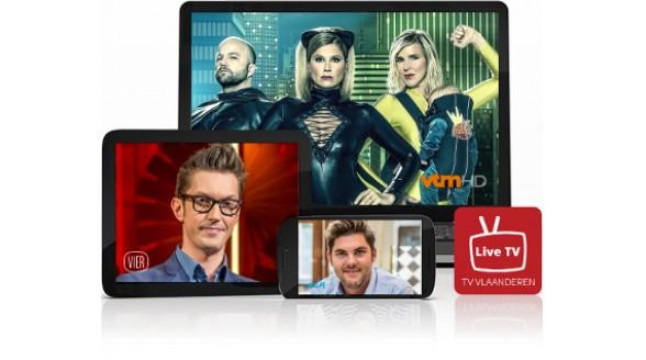Prijsverhoging bij TV Vlaanderen