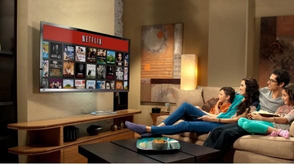 Prijsverhoging nekt Netflix