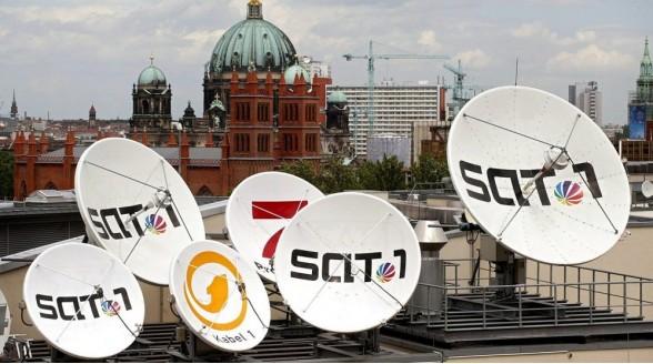 ProSiebenSat.1 komt met nieuwe tv-zender via satelliet