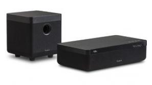 Quantis LSW-1: Kwaliteitsgeluid voor de tv