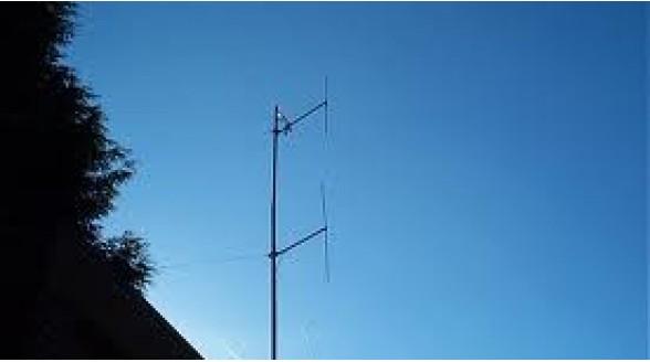 Radiopiraat gebruikt uitzendmast en frequentie lokale omroep