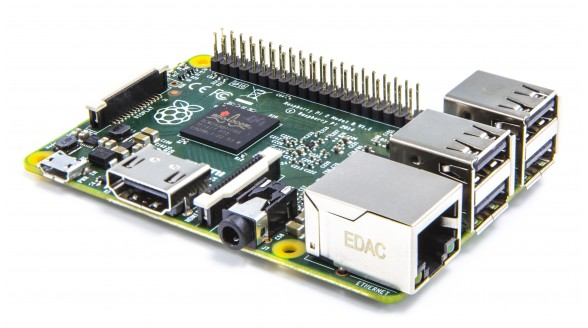 Raspberry Pi 3 in aantocht