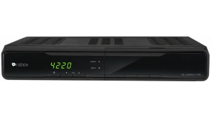 Rebox RE-4220 HD: Satelliet, multimedia en multiroom