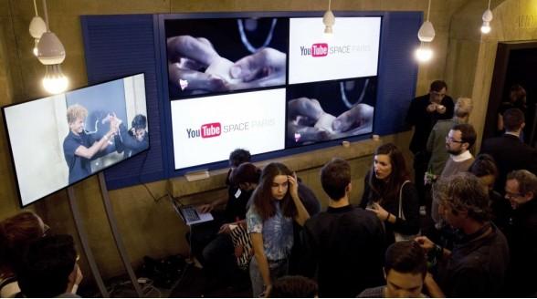Reclamevrije betaalversie YouTube