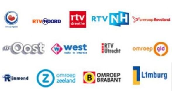 Regionale omroepen toekomstig verder onder RPO