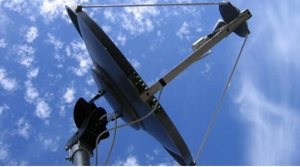 Regionale omroepen tot 4 juli nog ongecodeerd via satelliet
