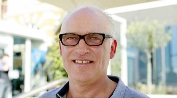René van der Gijp terug bij Voetbal Inside