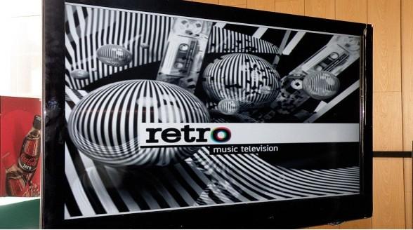 Retro Music Television bij CanalDigitaal en TV Vlaanderen