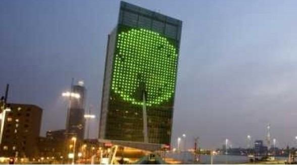 Rotterdam wordt nieuw KPN-bolwerk